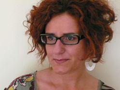 Cristina Corazzari - Assessore Pubblica Istruzione, Formazione, Comunicazione Ferrara