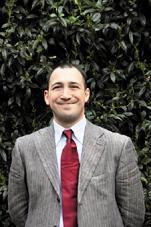 Alessandro Talmelli - Consigliere Ferrara