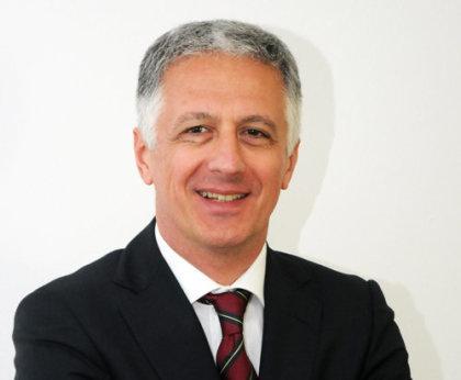Luca Vaccari - Assessore Contabilità e Bilancio, Partecipazioni, Economia solidale. Ferrara