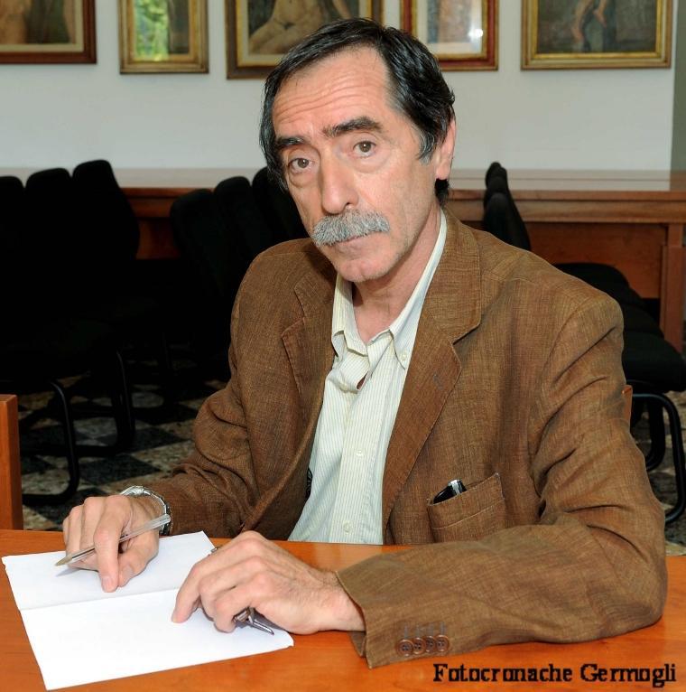 Gaetano Zipoli - Assessore Ambiente - Parchi - Agricoltura - Turismo Calenzano
