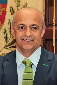 Dante Mondanelli - Consigliere Prato
