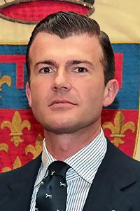Giorgio Silli - Consigliere Prato