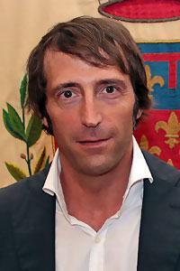 Alessandro Giugni - Consigliere Prato