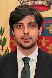 Antonio Longo - Consigliere Prato