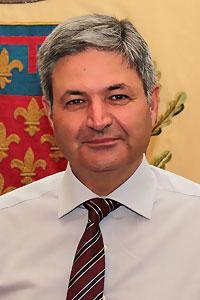 Massimo Silvano Carlesi - Consigliere Prato
