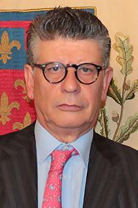 Gianni Bianchi - Consigliere Prato