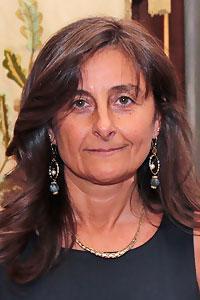 Ilaria Santi - Presidente Consiglio Comune Prato