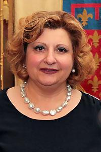 Cristina Sanzò - Consigliere Prato