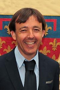 Luca Vannucci - Consigliere Prato