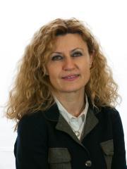 Valeria Cardinali - Senatore Perugia