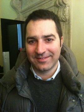 Stefano Fatale - Consigliere Terni