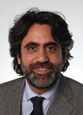 Francesco Bonifazi - Deputato Alessandria