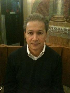 Cristiano Crisostomi - Consigliere Terni