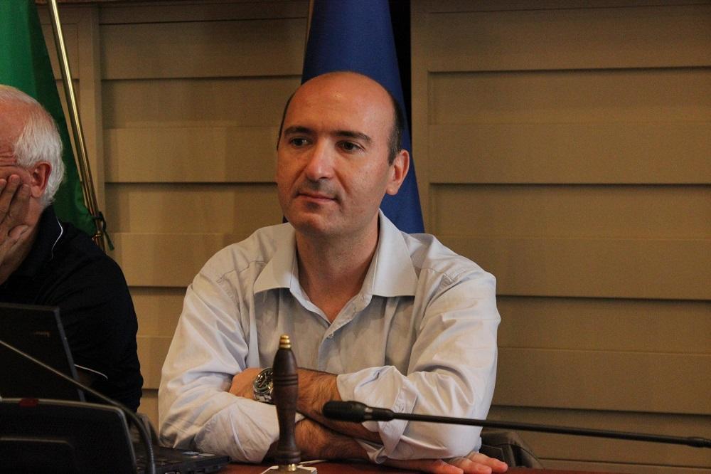Federico Brizi - Consigliere Terni