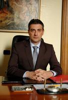 LUCA ZANOTTO - Consigliere Verona
