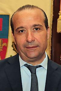 Antonio Napolitano - Consigliere Prato