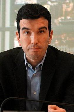 Maurizio Martina - Ministro Germasino