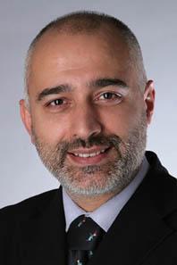 LUIGI CURSIO - Consigliere Torino