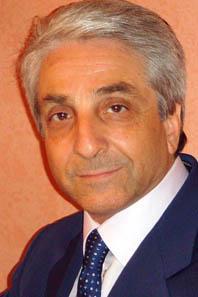 ANGIOLINO MASTRULLO - Consigliere Torino