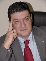 FRANCO GIORGIO MARINELLI - Consigliere Campobasso