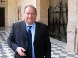 MARIO ALLORO - Consigliere Messina