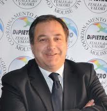 PIERPAOLO NAGNI - Assessore Campobasso
