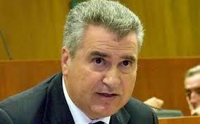 ANTONIO SCALZO - Presidente Consiglio Regione Vibo Valentia
