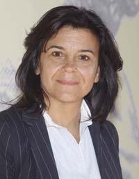 Marina Staccioli - Consigliere Figline Valdarno
