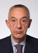 UMBERTO DEL BASSO DE CARO - Sottosegretario Avellino