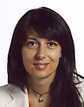 Roberta ANGELILLI - Deputato Incisa in Val d'Arno