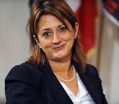 carla CASCIARI - Consigliere Terni