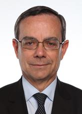 Paolo Alli - Deputato Cornale