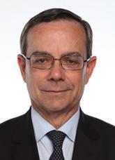 PAOLO ALLI - Deputato Mantova