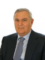 Vincenzo D'ANNA - Senatore Benevento