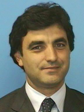 PAOLO ROMANO - Presidente Consiglio Regione Montoro Superiore