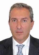 Marco Bergonzi - Deputato Bologna