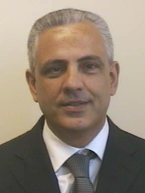 LUCIANO PASSARIELLO - Consigliere Napoli