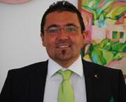 Paolo Ripamonti - Assessore Politiche della sicurezza, Polizia urbana, Politiche agricole, Sviluppo dell'entroterra. Savona