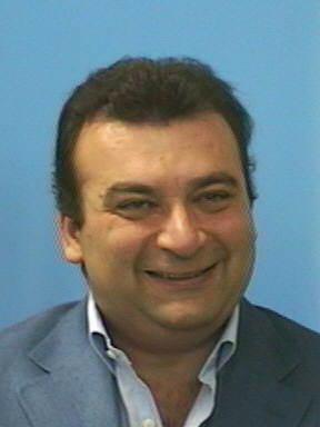 FULVIO MARTUSCIELLO - Deputato Benevento