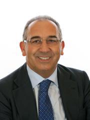 ANTONIO MILO - Senatore Benevento
