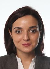 Magda CULOTTA - Deputato Palermo