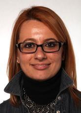 Irene Manzi - Deputato Urbino