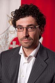Enzo Valentini - Consigliere Macerata