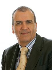 Mario Morgoni - Senatore Macerata