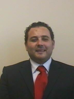 Massimo Grimaldi - Consigliere Avellino