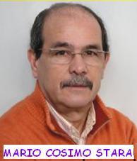 Mario Cosimo Stara - Vicepresidente Giunta Provincia Nuoro