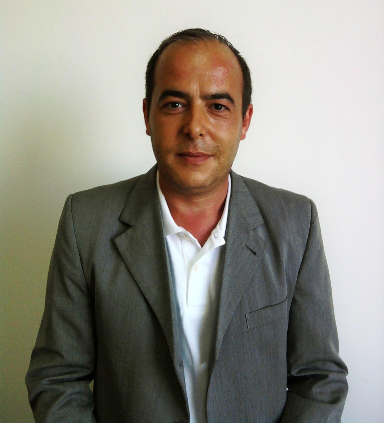 Michele Ruiu - Assessore Risorse Umane e Finanziarie, Cooperazione Internazionale Nuoro