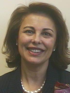 ALESSANDRINA LONARDO - Consigliere Montoro Superiore