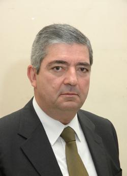 Massimiliano De Seneen - Presidente Giunta Provincia Oristano