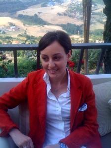 Emanuela Guarasci - Consigliere Enna